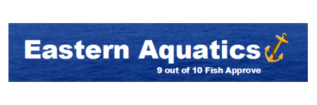 Eastern Aquatics logo
