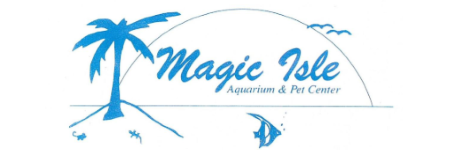 Magic Isle Pets logo